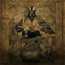 Goat Semen – Ego Svm Satana CD