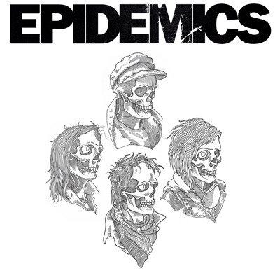 Epidemics - Epidemics DIGI-CD
