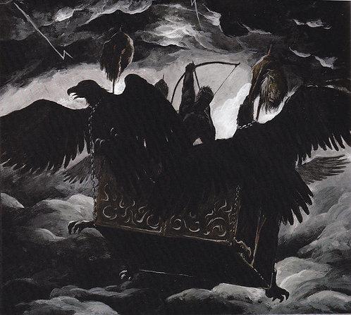 Deathspell Omega – The Synarchy Of Molten Bones LP