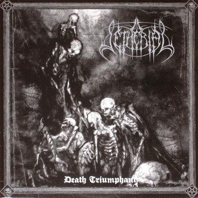 Setherial - Death Triumphant LP