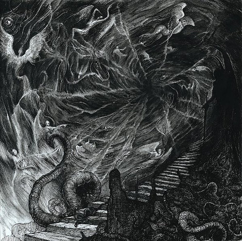 Maveth / Embrace Of Thorns - A Plague Through The Heavens CD