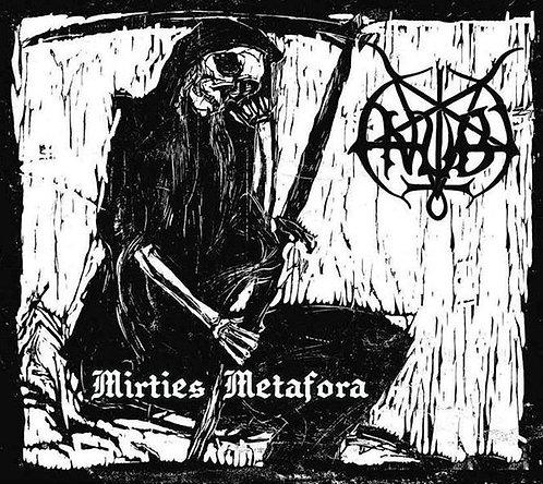 Anubi – Mirties Metafora Digi-CD
