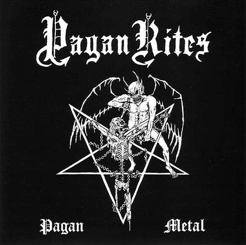"Pagan Rites - Pagan Metal 7""EP"