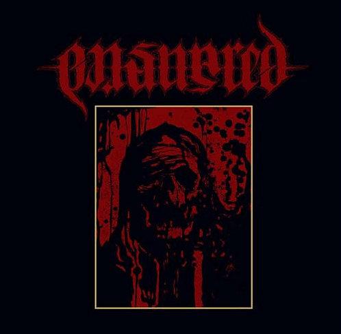 Ensnared - Ravenous Damnation's Dawn MCD