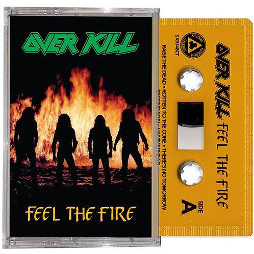 Overkill - Feel The Fire MC