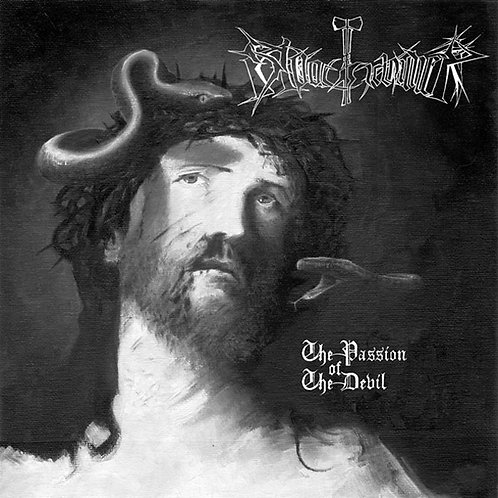 Bloodhammer – The Passion Of The Devil MCD