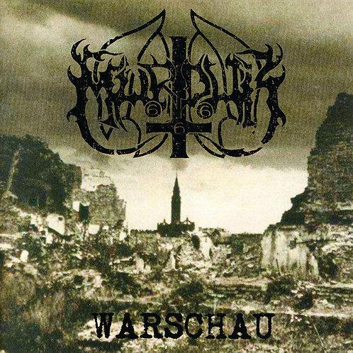 Marduk - Warschau CD/DVD