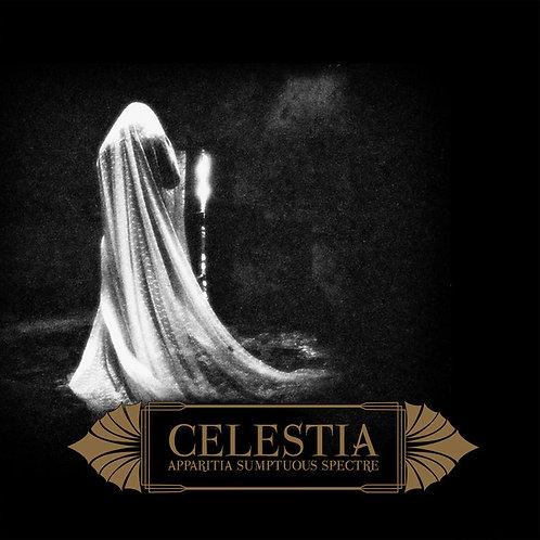 Celestia - Apparitia Sumptuous Spectre CD