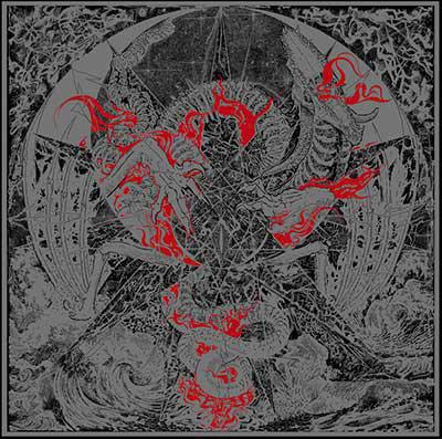 Nexul – Paradigm of Chaos CD