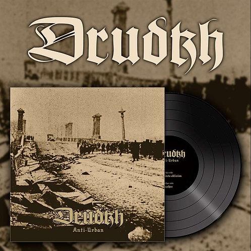 "Drudkh - Anti Urban 12""EP"