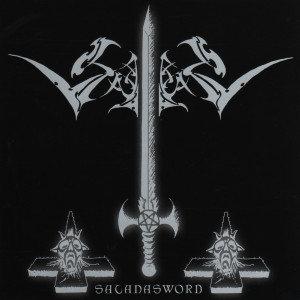 Sabbat - Satanasword LP