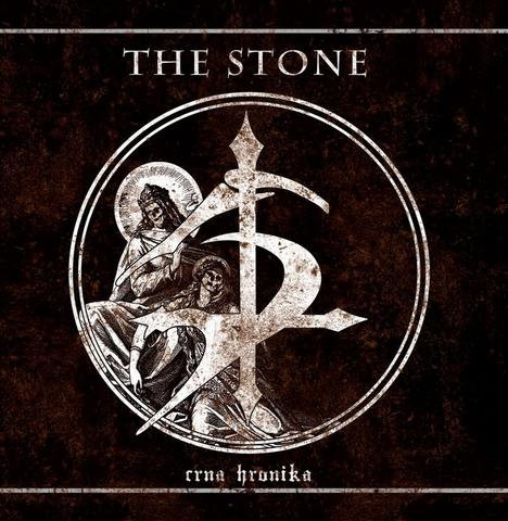 The Stone - Crna Hronika CD