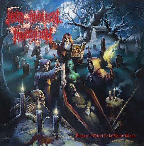 Necromantical Invocation - Dogme et Rituel de la Haute Magie MLP (Black Vinyl)