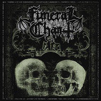 Funeral Chant - Funeral Chant CD