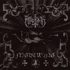Marduk - Nightwing CD/DVD