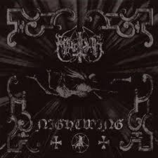 Marduk - Nightwing CD/DVD