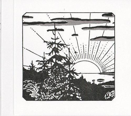 Wagner Ödegård - Sju Väglösa Mil III DIGISLEEVE-CD