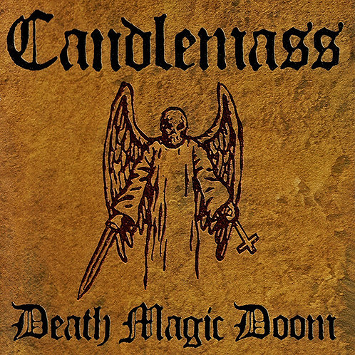 Candlemass - Death Magic Doom CD