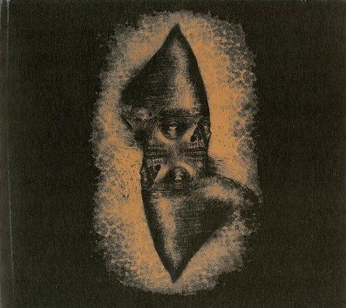 Suma - Ashes Digi-CD
