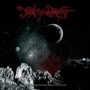 Jyotisavedanga – Thermogravimetry Warp Continuum LP