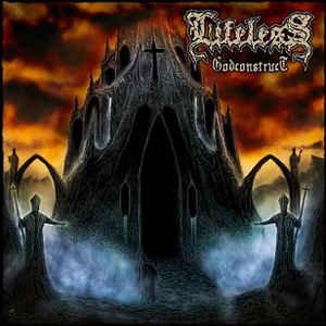 Lifeless – Godconstruct LP
