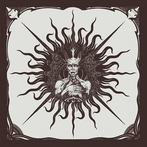 Flagellant / Orcivus - Split LP