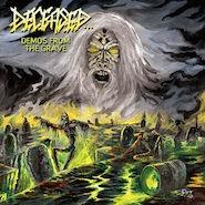 Deceased - Demos from the Grave 3xLP (Color Vinyl)