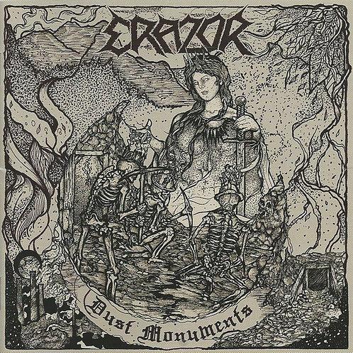 Erazor – Dust Monuments LP