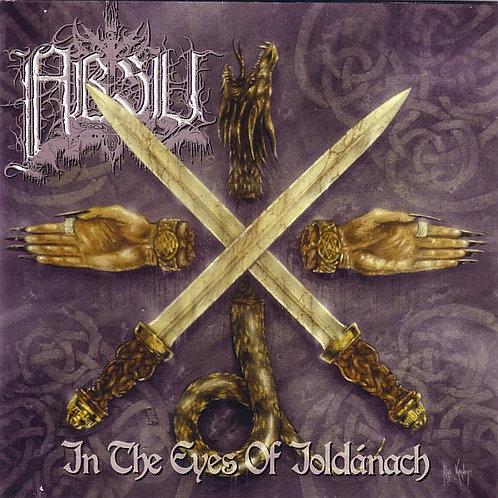 Absu – In The Eyes Of Ioldanach CD