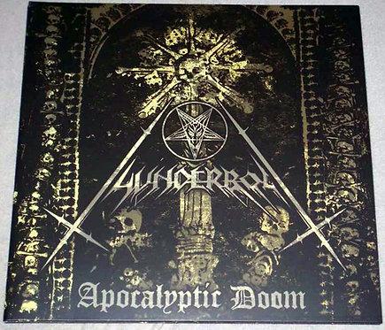 Thunderbolt - Apocalyptic Doom 2xLP