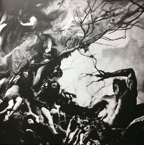 Abigor – Höllenzwang - Chronicles Of Perdition MC