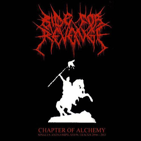Ride for Revenge - Chapter of Alchemy CD