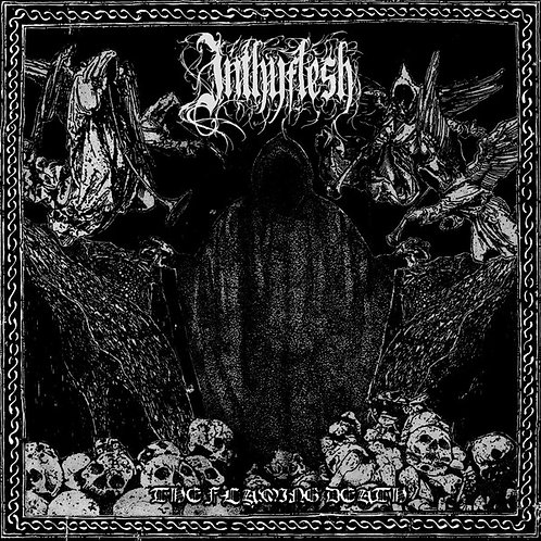 InThyFlesh – The Flaming Death 2xCD