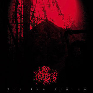 Ars Manifestia - The Red Behind CD