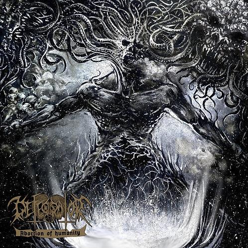 Defecrator - Abortion of Humanity CD