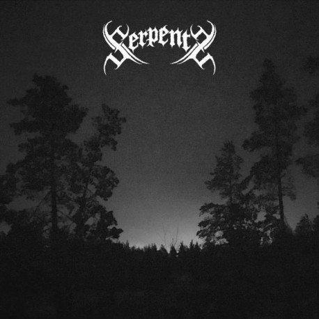 Serpents - Serpents MLP