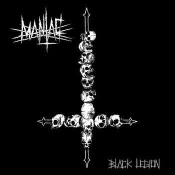 Maniac - Black Legion MCD