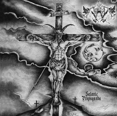 "Behelal – Satanic Propaganda 7""EP"