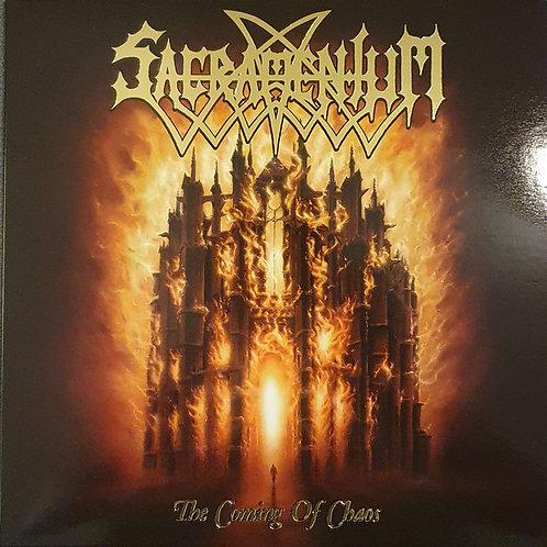 Sacramentum - The Coming of Chaos LP