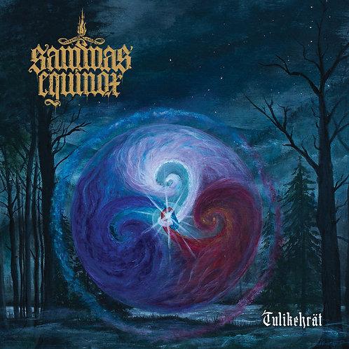 Samma's Equinox - Tulikehrät LP