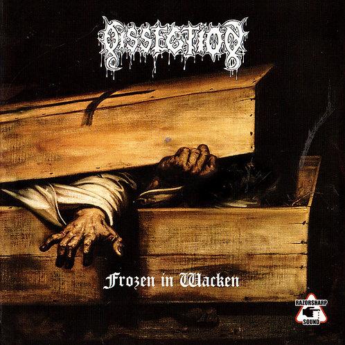 Dissection - Frozen in Wacken CD