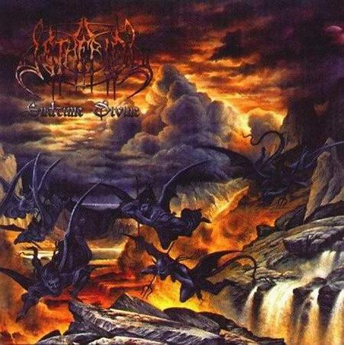 Setherial - Endtime Divine CD