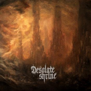 Desolate Shrine – Tenebrous Towers LP