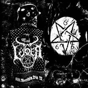 Lüger – Kill, Worship, Die LP