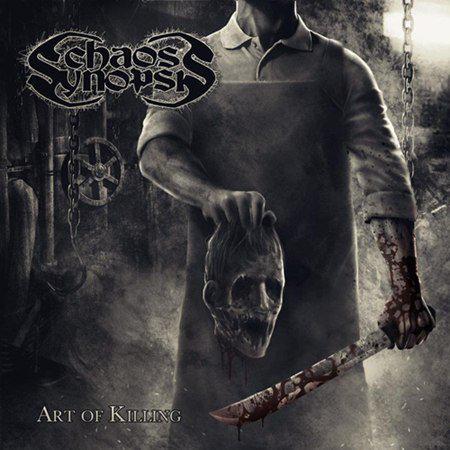 Chaos Synopsis – Art Of Killing CD