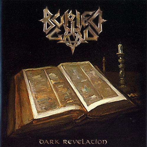 Buried God – Dark Revelation LP