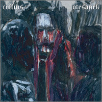 Coffins / Otesanek - Split CD