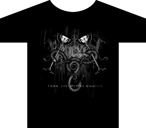 Behexen - From the Devil's Chalice SHIRT