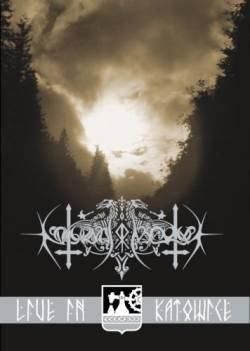 Nokturnal Mortum - Live in Katowice DVD