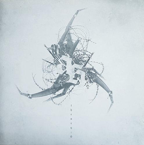 Ad Hominem - Theory: 0 MLP (White Vinyl)